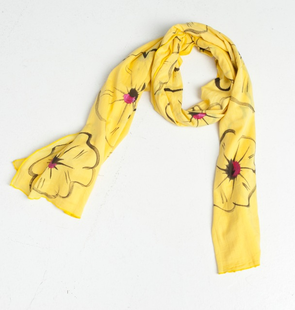 Professional scarf. Proverbs By Efua, high quality, classic, professional clothes all for a cause