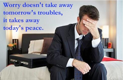 worry & peace