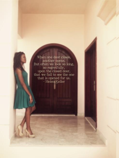 Proverbs By Efua Mariah Dress