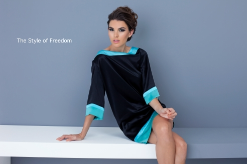 The Style of Freedom